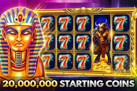 Tahu Judi Slots - Pharaoh' Fire